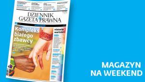 Magazyn DGP 26 lipca