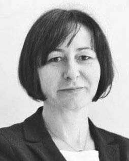 Anisa Gnacikowska, Naczelna Rada Adwokacka