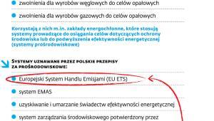 Co mówi dyrektywa energetyczna