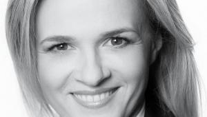 Katarzyna Dulewicz radca prawny i partner w kancelarii CMS Cameron McKenna