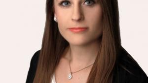 Roksana Strubel, aplikantka adwokacka w kancelarii KONDRAT i Partnerzy