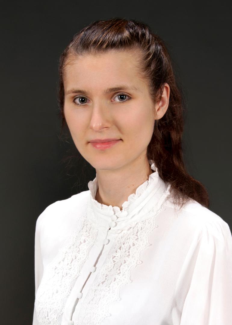 Katarzyna Gorzkowska