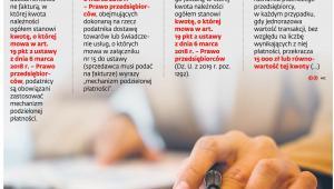 Projektowane przepisy nowelizacji ustawy o VAT