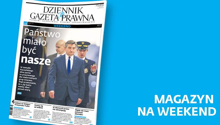 Magazyn DGP 9 sierpnia 2019 r.