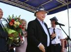 Kaczyński: 13 października będzie dniem decyzji, w którą stronę pójdzie Polska