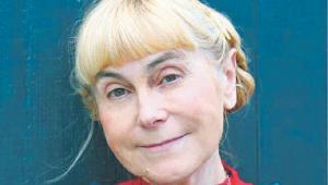 Nina Witoszek profesor historii kultury na Uniwersytecie w Oslo, fot. Materiały prasowe