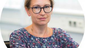 Maria Libura Centrum Analiz Klubu Jagiellońskiego