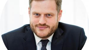 Janusz Cieszyński wiceminister zdrowia