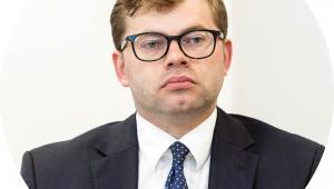 Grzegorz Rychwalski wiceprezes Polskiego Związku Pracodawców Przemysłu Farmaceutycznego