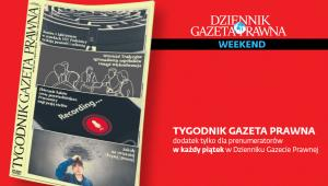 Tygodnik Gazeta Prawna z dnia 23 sierpnia 2019
