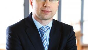 Roman Namysłowski, doradca podatkowy, partner zarządzający Crido fot. mat. prasowe