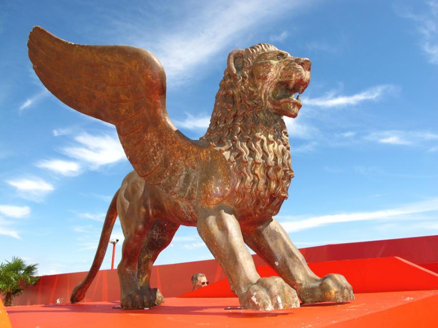 Wenecja, Złoty Lew, Złote Lwy, Festiwal Filmowy w Wenecji