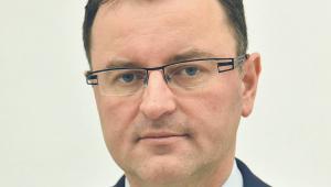 Arkadiusz Czartoryski, poseł PiS, współautor ustawy dezubekizacyjnej