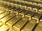 Cena złota jest najwyższa od prawie dziewięciu lat