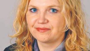 Alina Naruszewicz-Duchlińska profesor Uniwersytetu Warmińsko-Mazurskiego w Olsztynie, badaczka komunikacji internetowej. Autorka prac o hejcie i hejterach, fot. Materiały prasowe