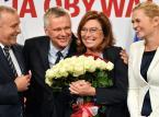 Kidawa-Błońska: Chcę zmienić polską politykę, nienawiść to nienormalność