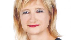 Ewa Krasowska, rzecznik dyscyplinarny adwokatury, fot. mat. prasowe