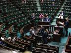 Wyborcza przerwa parlamentu legalna, choć precedensowa