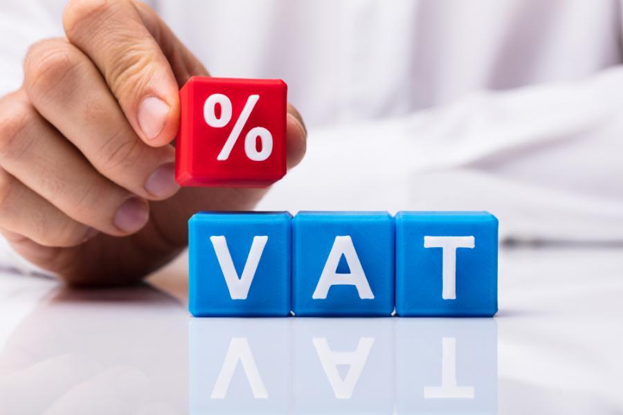 VAT, podatek, podatki