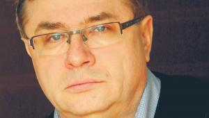 Dr hab. Rafał Matyja, politolog i historyk