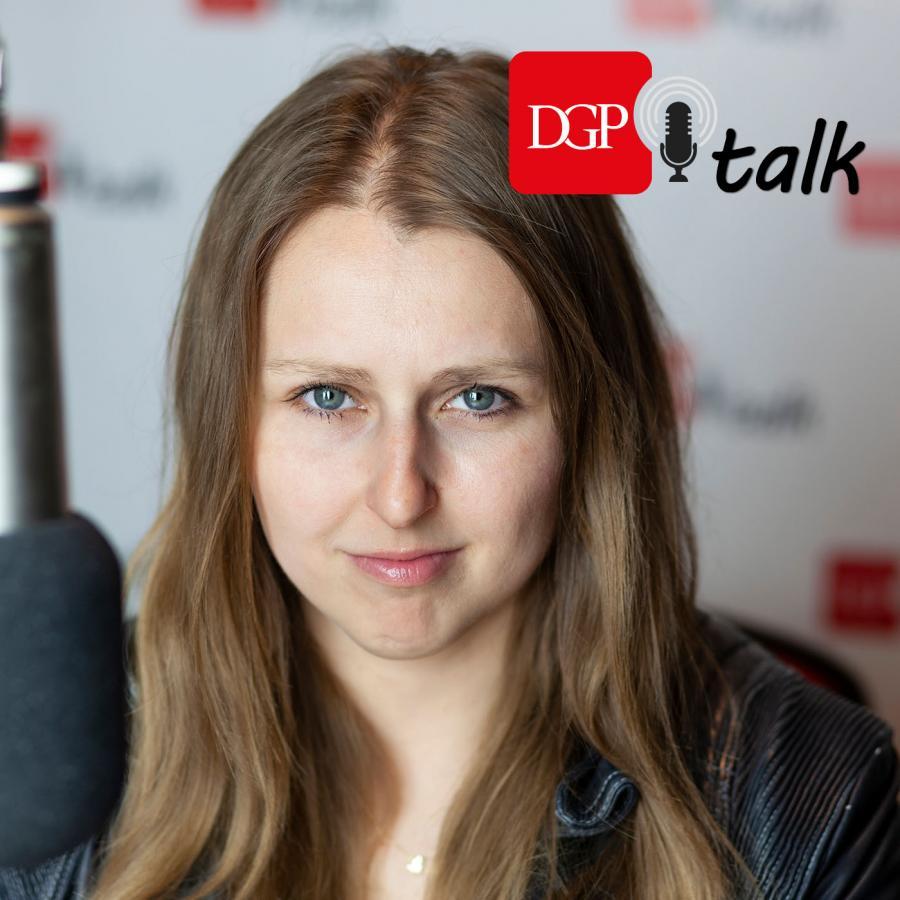 Agnieszka Pokojska, fot. Ewa Liszcz