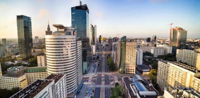 Warszawa na razie bez zmian. Uchwała krajobrazowa unieważniona
