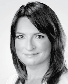 Anna Pilarska doradca podatkowy, senior associate w Rödl & Partner