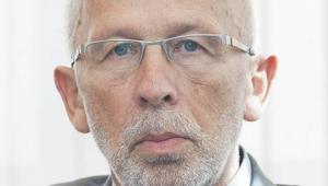 Wiesław Rozłucki, ekspert niezależny