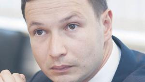 Aleksander Łaszek, główny ekonomista Forum Obywatelskiego Rozwoju