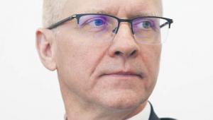 Piotr Borowski członek Zarządu Giełdy Papierów Wartościowych w Warszawie