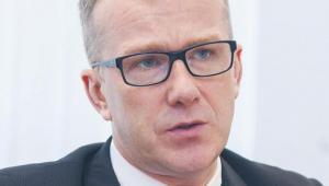 Sławomir Grzelczak, prezes zarządu BIG InfoMonitor SA