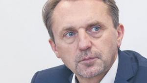 Dariusz Blocher, prezes zarządu Budimex SA