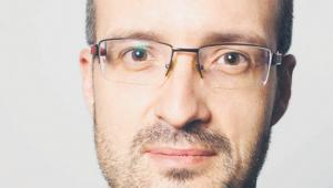 Marcin Madej doradca podatkowy w Nip-inspektor.pl