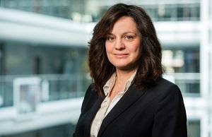 Katarzyna Bajerowska -  Prezes Zarządu mFaktoring