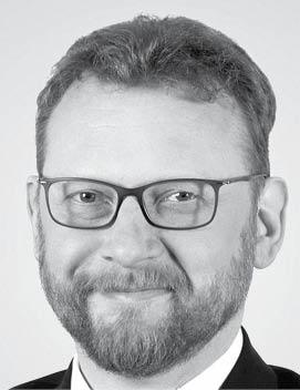Łukasz Szumowski minister zdrowia w rządzie Prawa i Sprawiedliwości