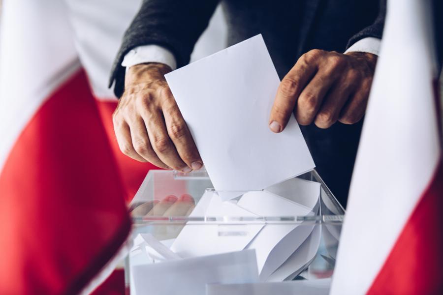 wybory parlamentarne 2019 4