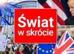 Wojciechowski komisarzem UE, turecka inwazja w Syrii i kontrowersje wokół Handkego [ŚWIAT W SKRÓCIE]