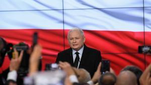 wybory Jarosław Kaczyński