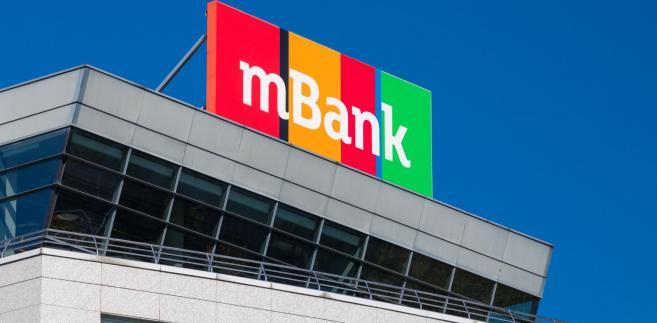 mBank wprowadził w błąd konsumentów po wyroku TSUE ws. kredytów we frankach? SBB zawiadamia...