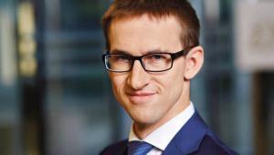 Zbigniew Makowski, zastępca dyrektora departamentu VAT w Ministerstwie Finansów