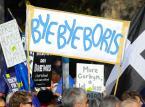 Brytyjczycy manifestowali na rzecz referendum w sprawie umowy o brexicie