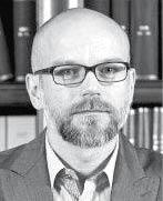Tomasz Jaroszewicz radca prawny w Kancelarii Radców Prawnych Kutnik, Kalinowski i Partnerzy, pełnomocnik spółki