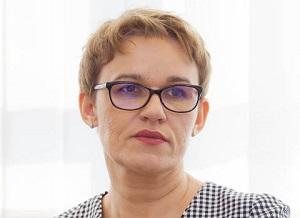 Ewa Wernerowicz wiceprezydent Pracodawców RP, prezes Vivus Finance