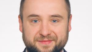 Marcin Flak, radca prawny, partner w Fairfield  fot. materiały prasowe