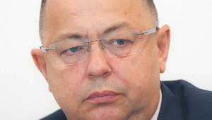 Witold Włodarczyk, prezes Związku Pracodawców Polski Przemysł Spirytusowy  fot. Wojtek Górski