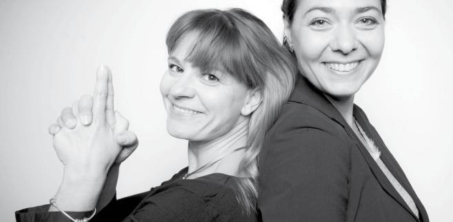 Z Katarzyną Effort-Szczepaniak i Katarzyną Piotrowską-Mańko rozmawiamy o tym, jak zainteresować młodych ludzi prawem.