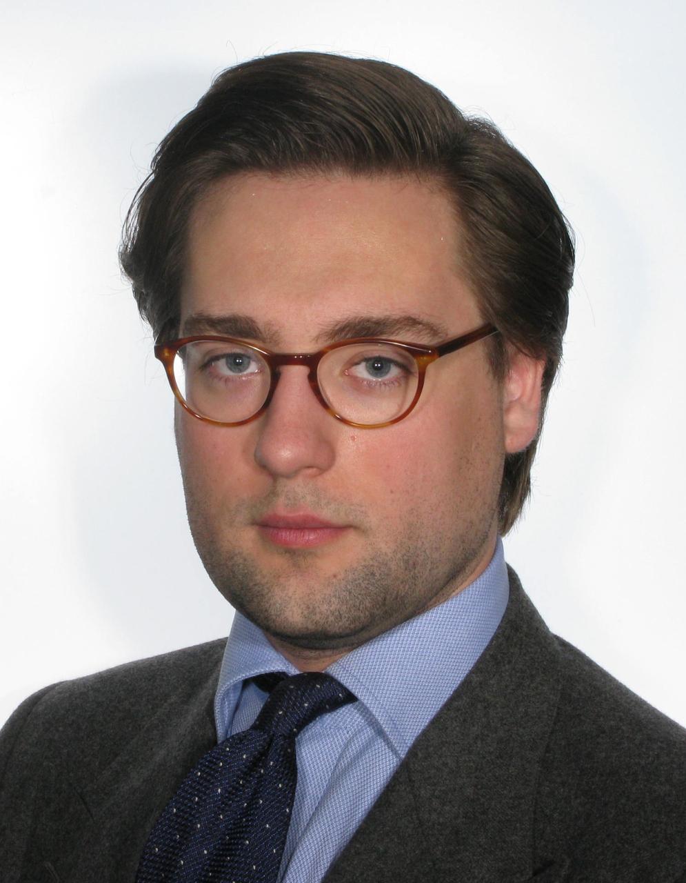 Rafał Sikora Thedy&Partners