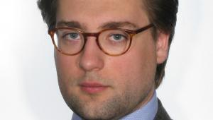Rafał Sikora konsultant w Thedy & Partners