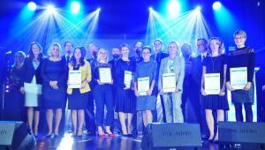 Laureaci Nagrody Turystyczny Produkt / Usługa Roku 2019 oraz Przyjazna Gmina 2019 Foto: Wiktor Bąkiewicz