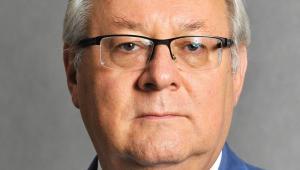 Grzegorz Wielgosiński dr hab. inż. prof. Politechniki Łódzkiej, Wydział Inżynierii Środowiskowej i Ochrony Środowiska